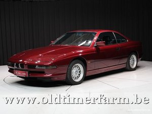 1991 BMW 850i '91 For Sale