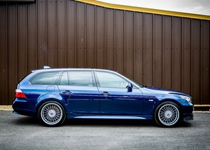2008 BMW Alpina B5 S Touring SOLD by Auction