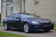 Picture of 2013 BMW 640D M Sport Gran Coupe SOLD