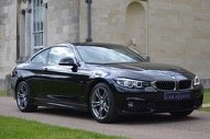 Picture of 2017 BMW 430D M Sport - 32,080 Miles  SOLD