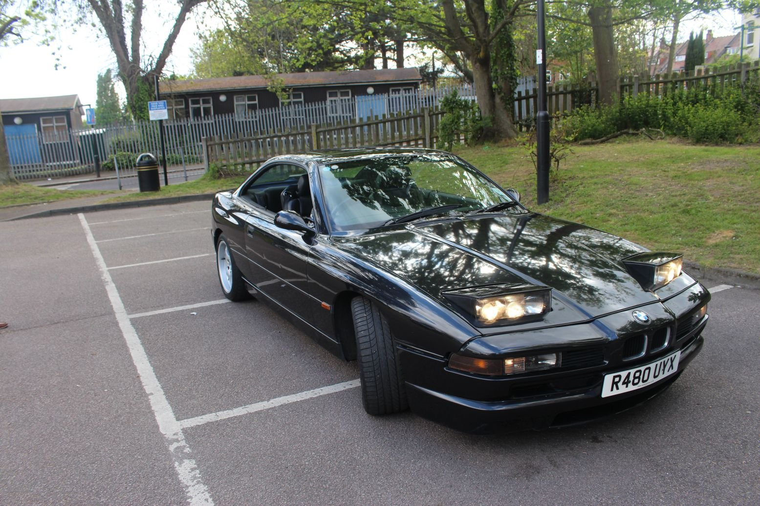 BMW 840 Ci AUTO 1997  For Sale (picture 6 of 6)