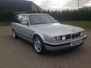 1992 BMW E34 M5 Touring 'Individual' 1 of 891 For Sale