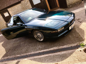 1994 850 CSi, 59,000 Miles For Sale