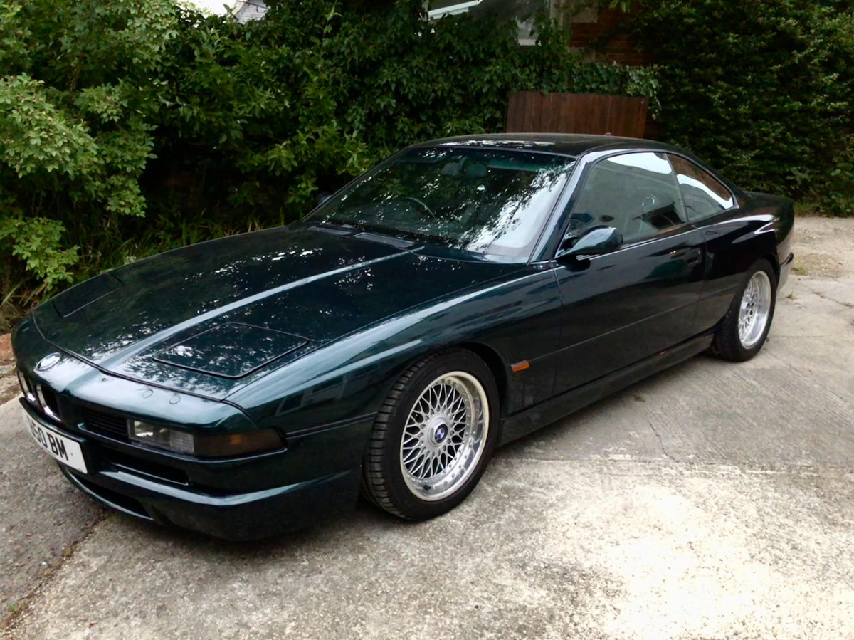 1994 850 CSi, 59,000 Miles For Sale (picture 2 of 6)
