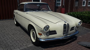 1959 BMW 503 Coupe