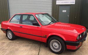 Picture of 1988 E30 BMW 325i SE 2 DOOR 5 SPEED SOLD
