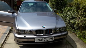 1998 535i m For Sale