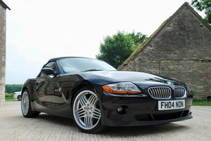 2004 BMW Z4 ALPINA 3.4S LUX For Sale