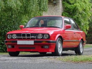 1990 BMW 318is For Sale by Auction