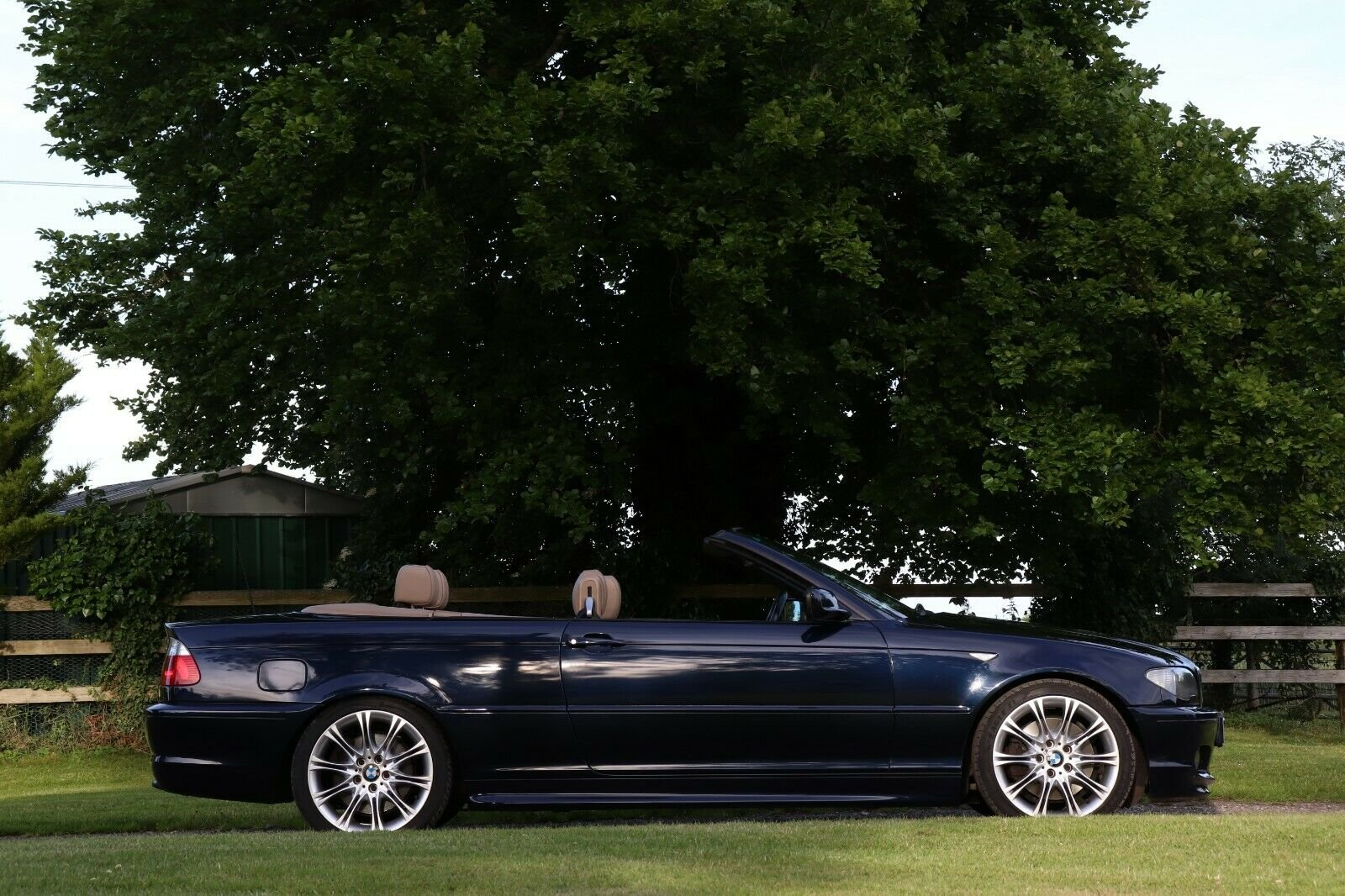 2004 BMW 330Ci M Sport Convertible For Sale (picture 6 of 6)