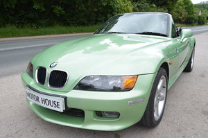 BMW X3 1998 Auto Convertible For Sale
