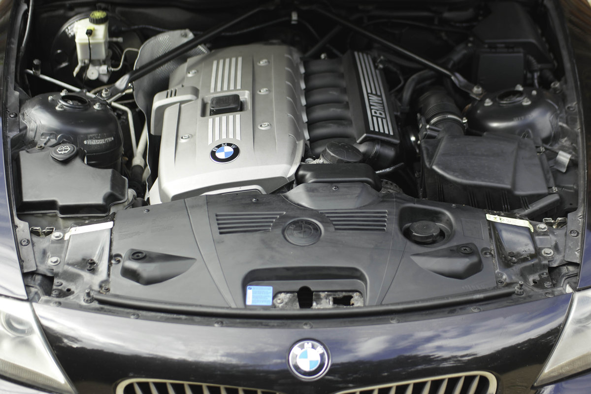 2006 BMW Z4 3.0si sport individual roadster, 1 of 4 For Sale (picture 6 of 6)