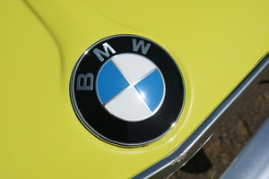 1973 BMW 2002 Tii SOLD by Auction