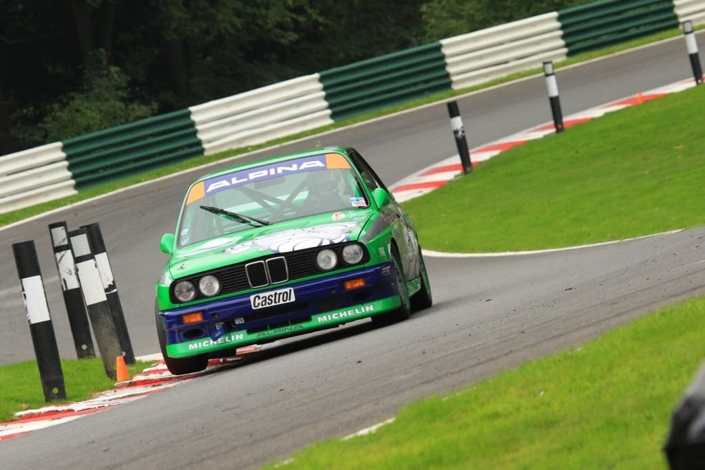 1991 BMW E30 M3 2.5 Race Car SOLD by Auction (picture 6 of 6)
