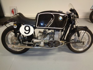 1965 R60 Classic racer For Sale