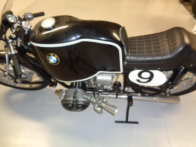 1965 R60 Classic racer SOLD (picture 3 of 6)