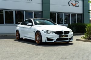 2016 BMW 4 SERIES (F3X) M4 GTS For Sale