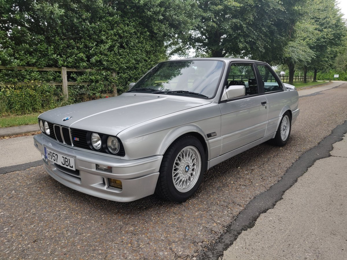 1990 [h] bmw e30 318is m tech 2 For Sale (picture 3 of 6)