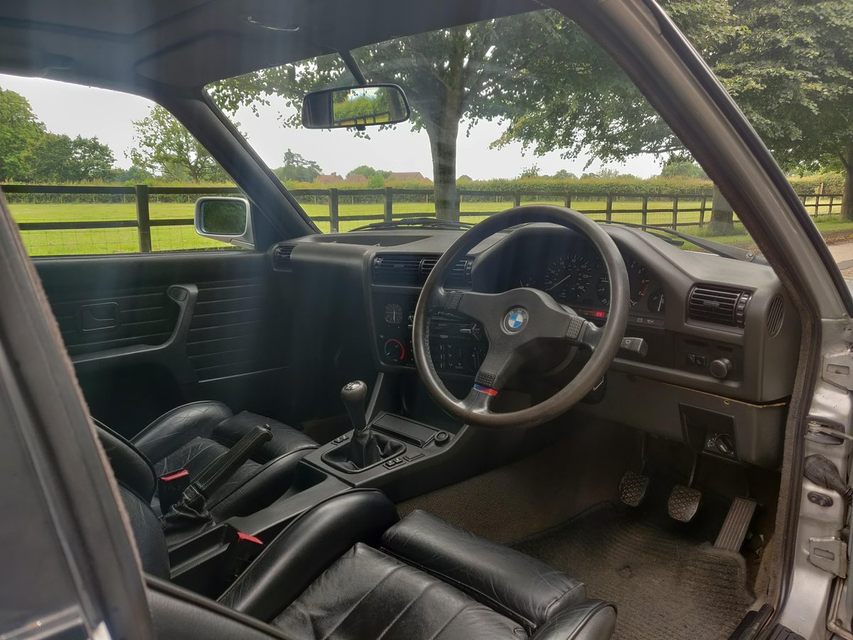 1990 [h] bmw e30 318is m tech 2 For Sale (picture 6 of 6)