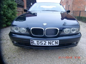 2002 RARE  LTD ETDTION BMW BARONS CLASSIC AUCTION  PRE SALES   For Sale