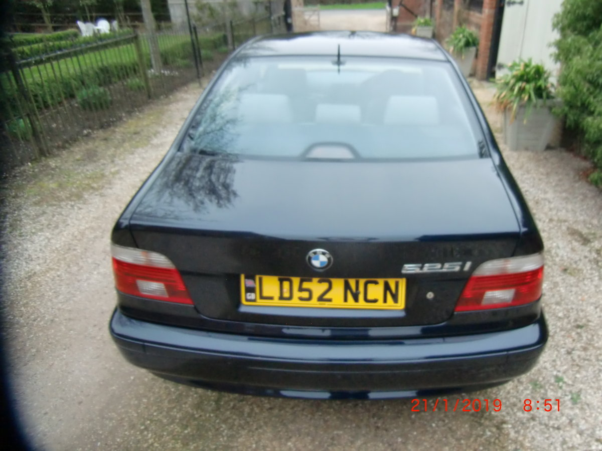 2002 RARE  LTD ETDTION BMW BARONS CLASSIC AUCTION  PRE SALES   For Sale (picture 3 of 6)
