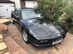 1994 BMW 850CSI For Sale (picture 3 of 6)