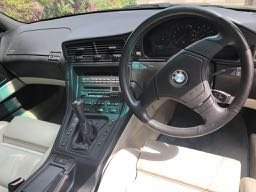 1994 BMW 850CSI For Sale (picture 5 of 6)