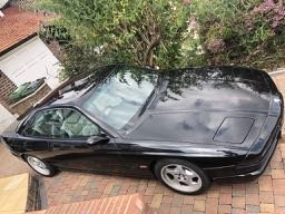 1994 BMW 850CSI For Sale (picture 6 of 6)