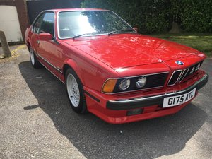 1989 ONE LADY OWNER,JUST 49K FULL BMWSH,STUNNING CAR