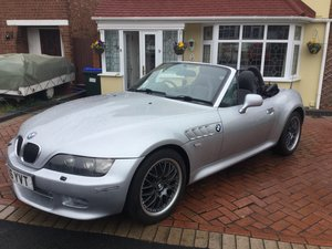 2000 Bmw z3 3.0i For Sale