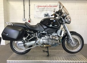Bmw r850r classic, 2002/02, 15834 miles For Sale