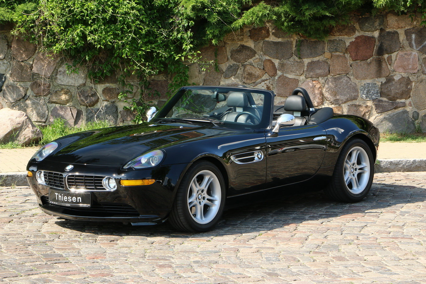 2000 BMW Z8 Roadster For Sale (picture 1 of 6)