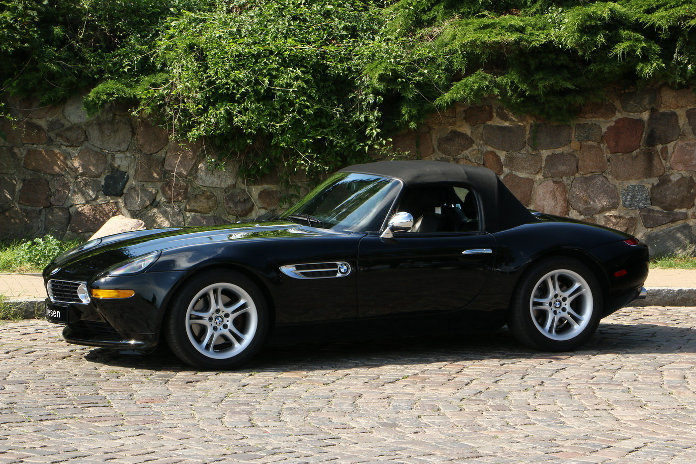 2000 BMW Z8 Roadster For Sale (picture 3 of 6)