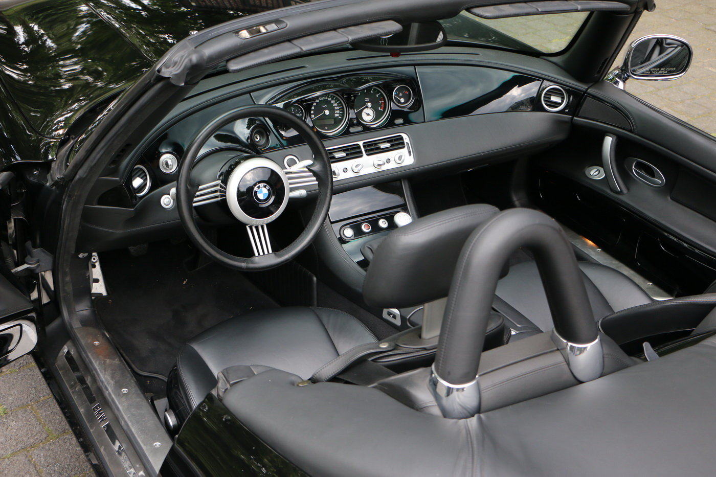 2000 BMW Z8 Roadster For Sale (picture 5 of 6)