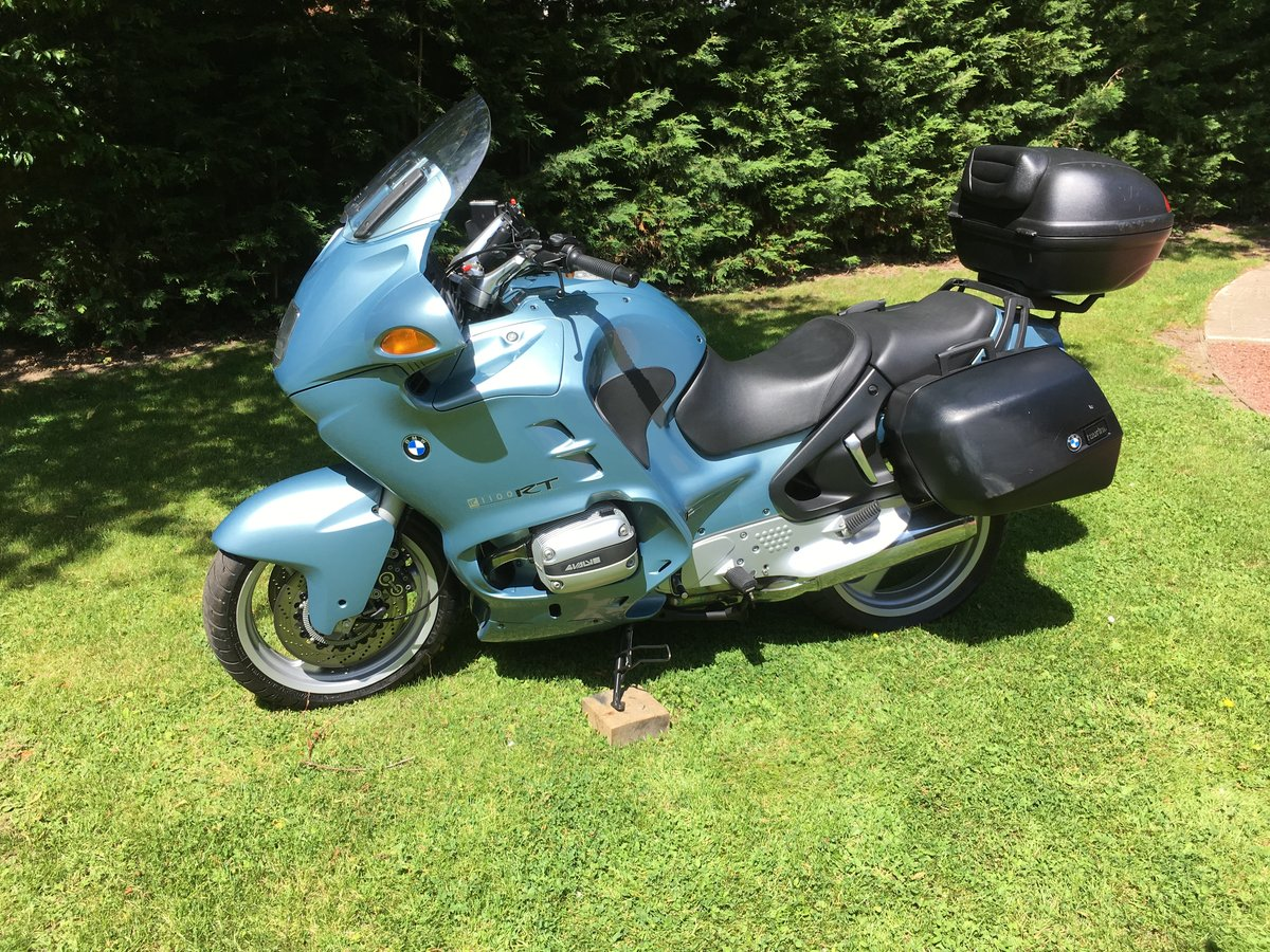 1998 BMW 1100 Tourer For Sale (picture 1 of 6)