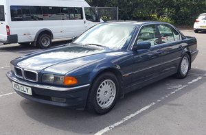 1995 730i - Barons Tuesday 16th July 2019 For Sale by Auction