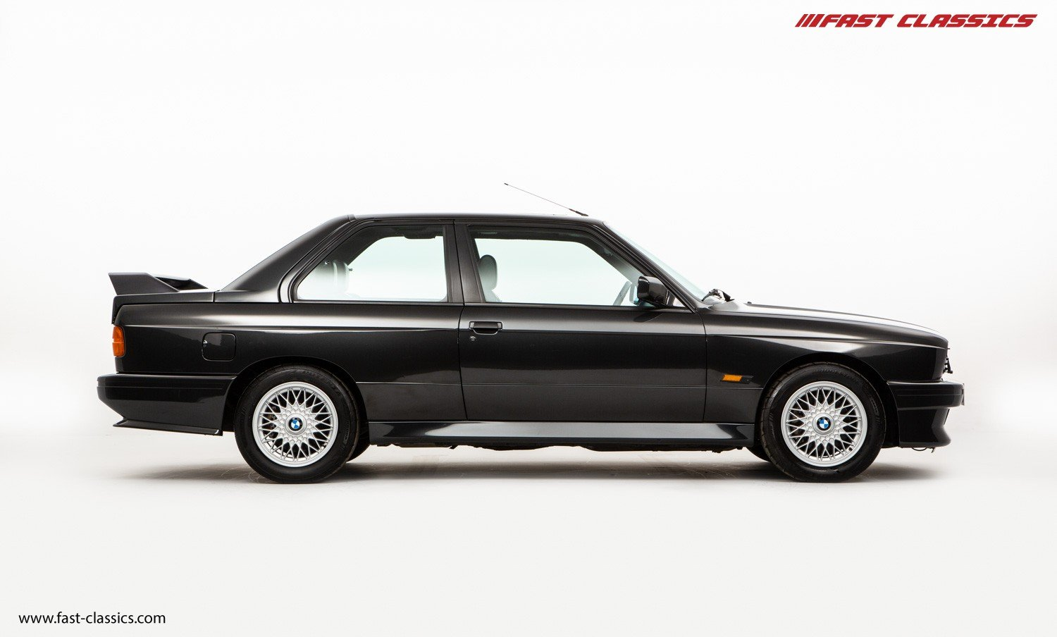 1989 BMW E30 M3 // EU SUPPLIED AK01 // EXCELLENT HISTORY // AC For Sale (picture 1 of 6)