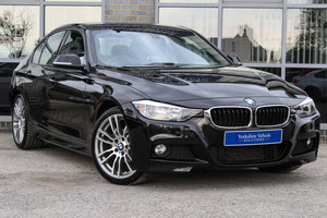 2014 64 BMW 3 SERIES 320D M SPORT AUTO For Sale