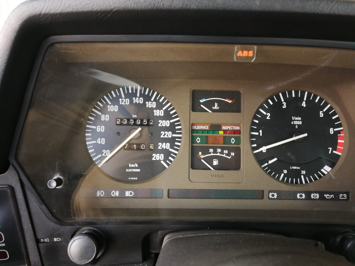1985 Exceptional BMW 635 CSI for sale For Sale (picture 5 of 6)