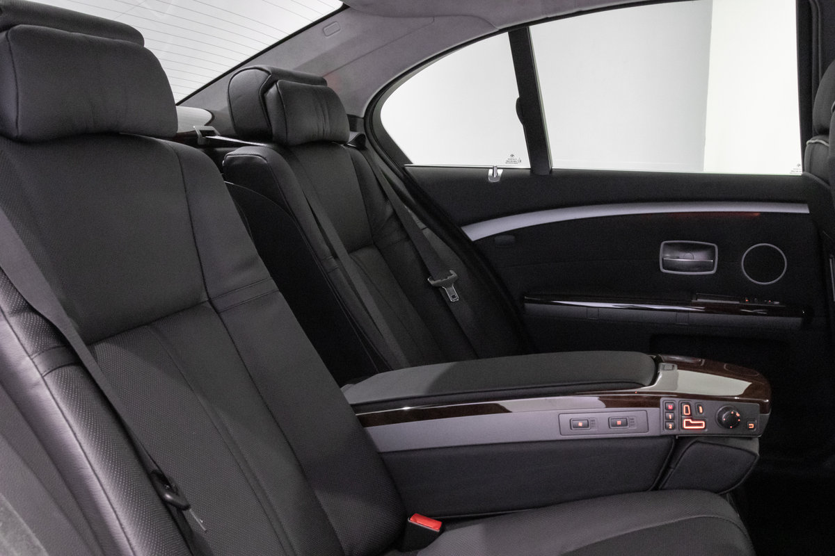 2003 Massive Specification BMW 760Li  For Sale (picture 3 of 6)