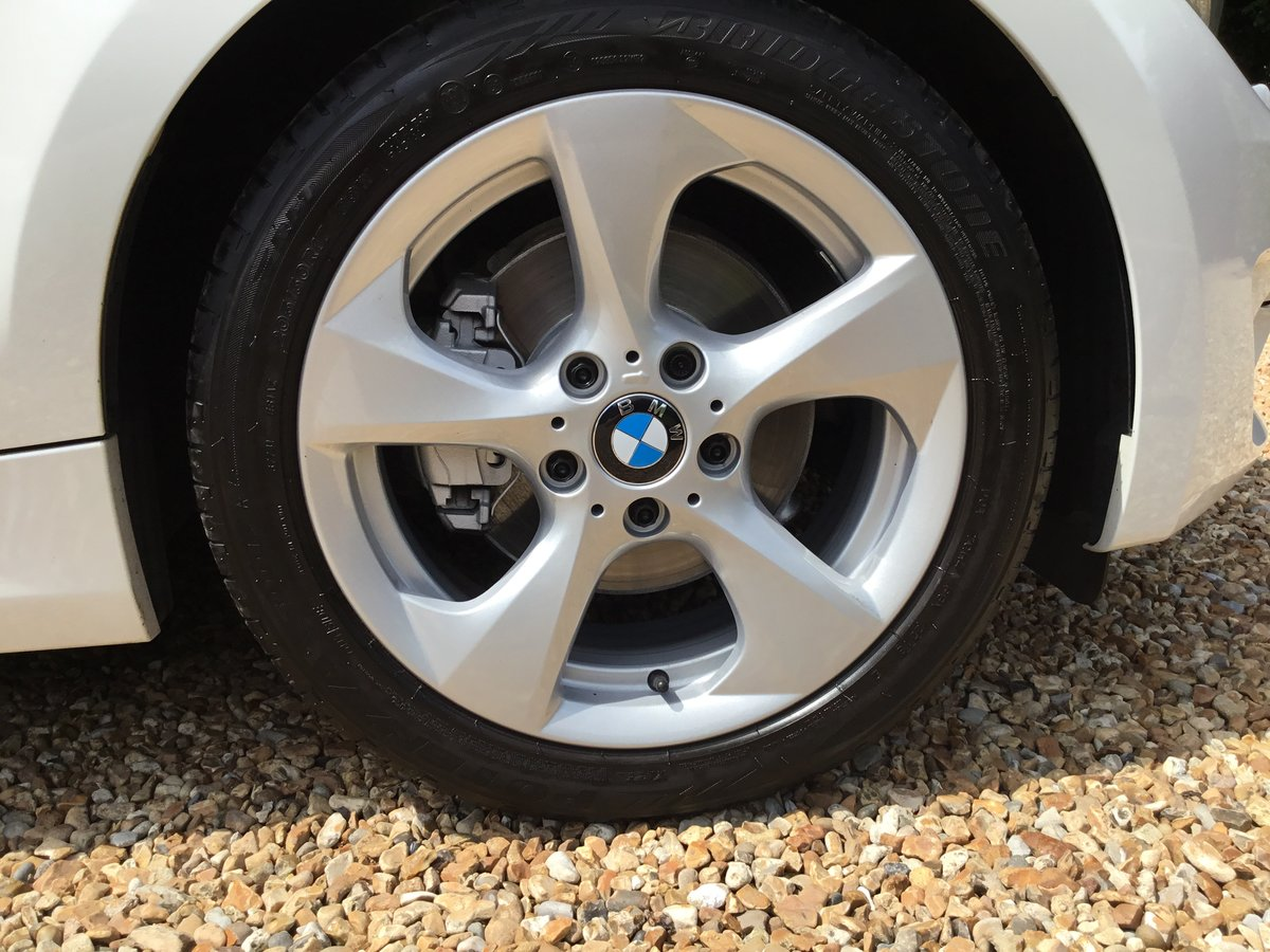 BMW 120 Exclusive Edition Coupe Automatic 2013/63 For Sale (picture 4 of 6)