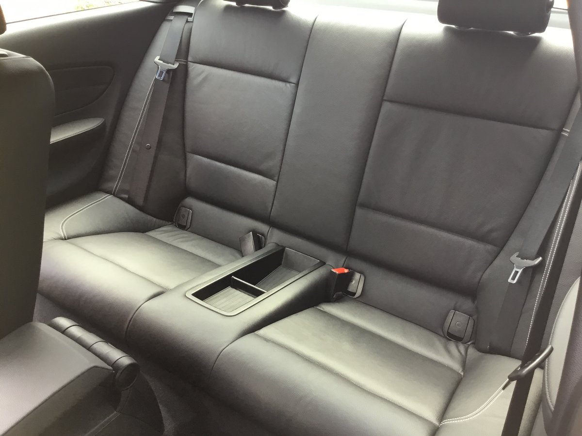 BMW 120 Exclusive Edition Coupe Automatic 2013/63 For Sale (picture 6 of 6)
