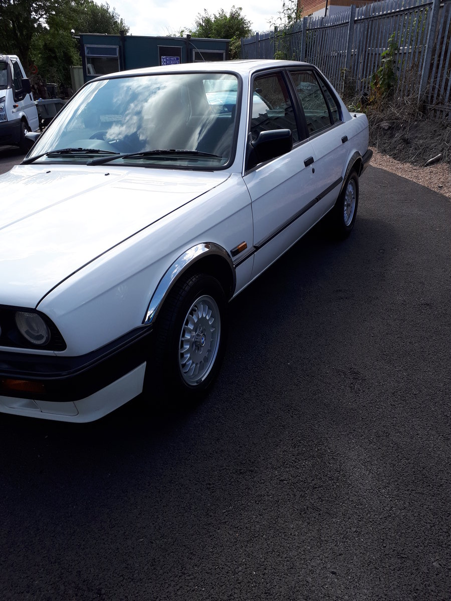 1990 Bmw e30 For Sale (picture 2 of 6)