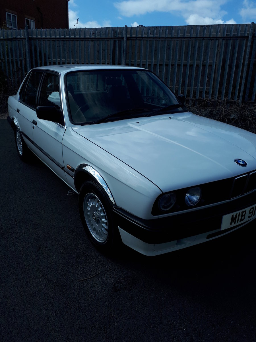 1990 Bmw e30 For Sale (picture 3 of 6)