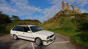 1991 BMW e30 325i touring must be seen ! For Sale