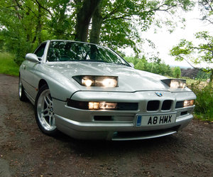1999 BMW 840Ci Sport - One of the last made For Sale