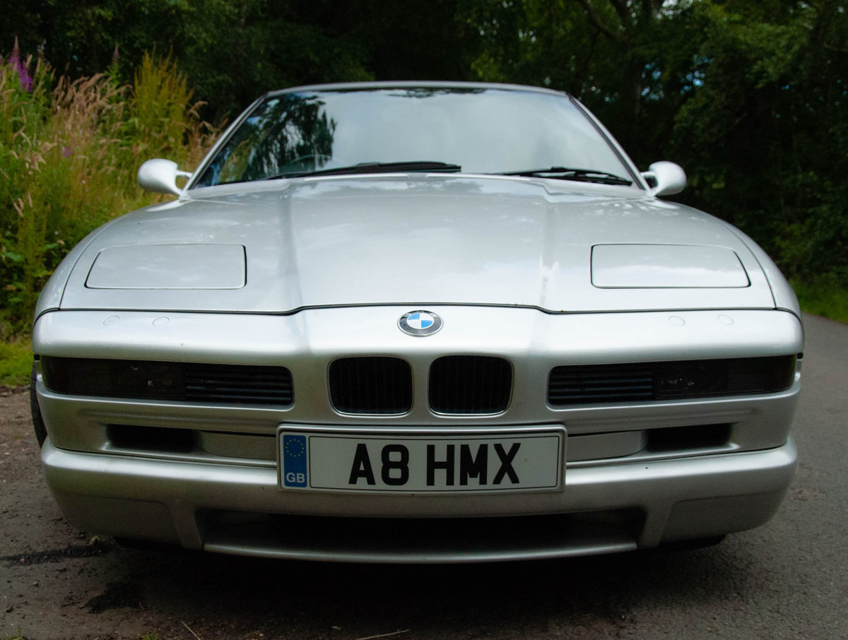 1999 BMW 840Ci Sport - One of the last made For Sale (picture 3 of 6)