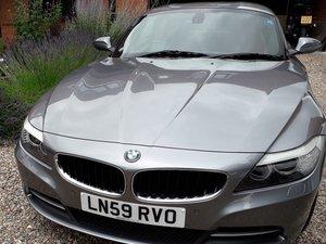 2009 BMW Z4 2.3 i s drive For Sale