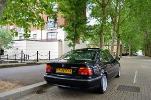 1998 BMW E39 540i -Low Mileage 37,000- Individual For Sale