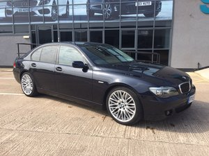 2008 730d Sport - 68k - May Swap - Excellent Condition For Sale